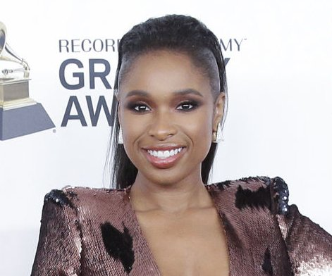 Jennifer Hudson to play Aretha Franklin in new biopic