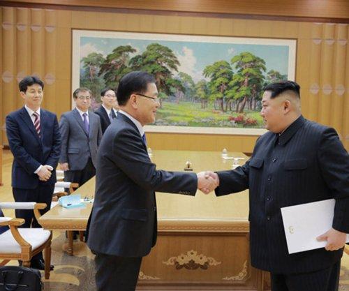 Seoul: U.S.-North Korea talks may precede inter-Korean dialogue in April