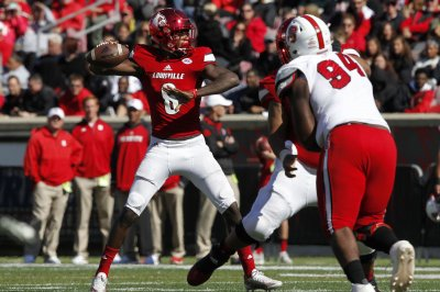 2018 NFL Draft rumors: Patriots 'intrigued' with Louisville's Lamar Jackson