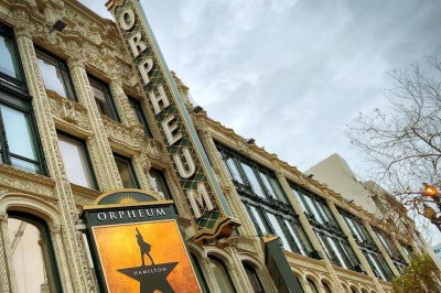 Three attending Hamilton performance in San Francisco injured amid panic