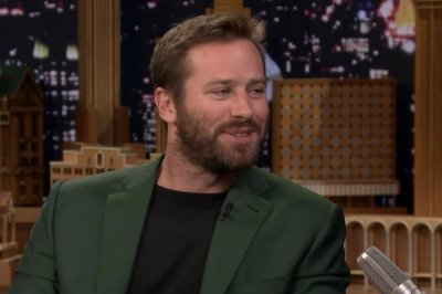 Armie Hammer on Batman rumors: 'Who wouldn't want to be Batman?'