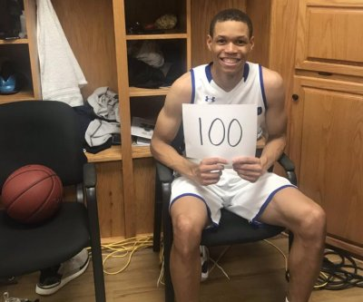 College basketball: Wayland Baptist's J.J. Culver scores 100 points in one game