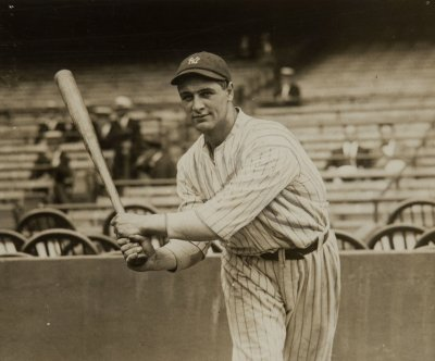 On This Day: Lou Gehrig announces retirement