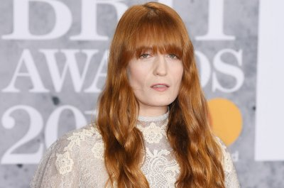 Florence Welch to co-write new songs for Broadway-bound 'Great Gatsby' musical