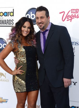 Fatone gets the boot from 'DWTS'