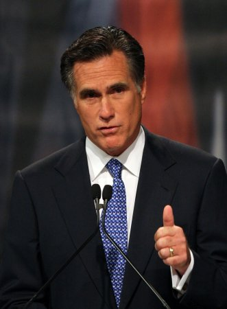 Liberal N.H. newspaper slams Romney