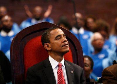 Dobson says Obama 'distorts Bible'