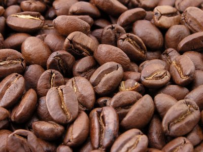 Dry Brazilian weather means high prices for coffee beans