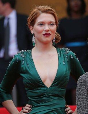 Lea Seydoux cast as newest Bond Girl