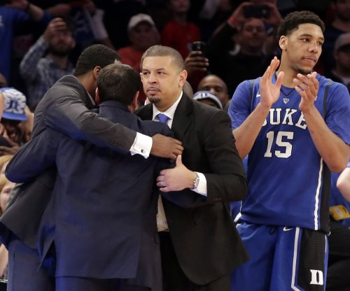 Duke beats MSU by 20 to reach NCAA final
