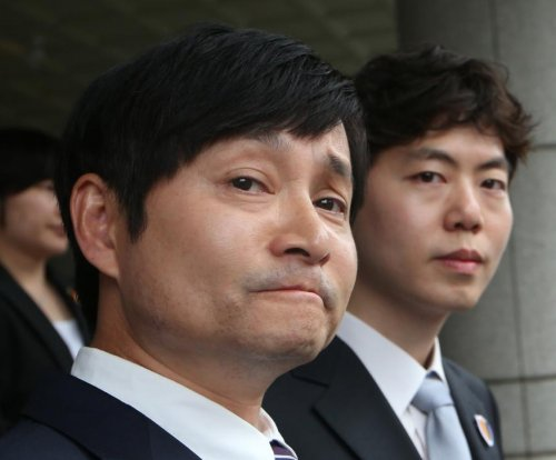 South Korean same-sex couple to fight for marriage rights