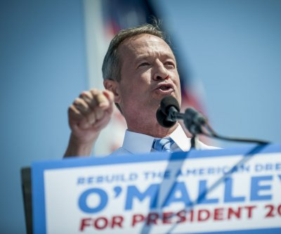 Presidential candidate O'Malley wants more DNC debates
