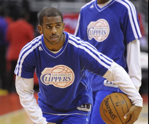 LAPD investigating death threat against Chris Paul's wife