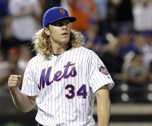 Noah Syndergaard, James Loney lead New York Mets to victory