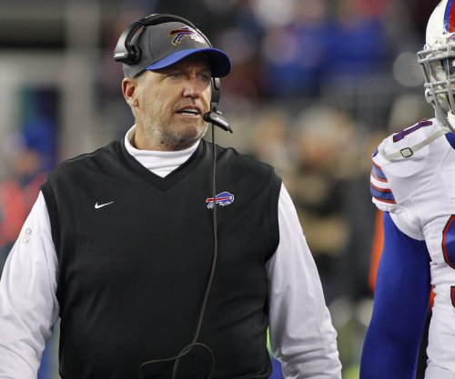 Jim Kelly: Buffalo Bills must make playoffs for Rex Ryan to keep job