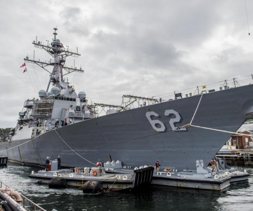 Lockheed gets SQQ-89 undersea warfare contract