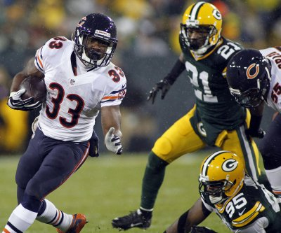 Fantasy Football: Chicago Bears' Jeremy Langford out for at least a month