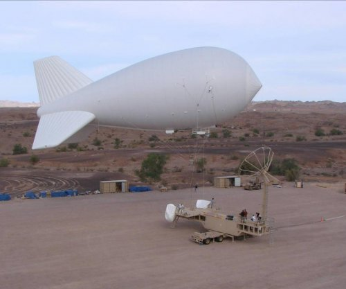 State Dept. approves $525 million aerostat sale to Saudi Arabia