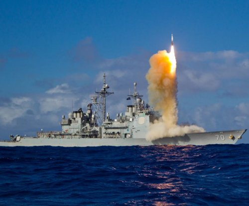 SM-3 Block IIA missile fails intercept test
