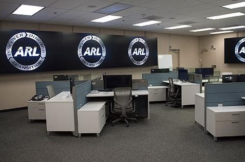 Army opens cybersecurity research laboratory
