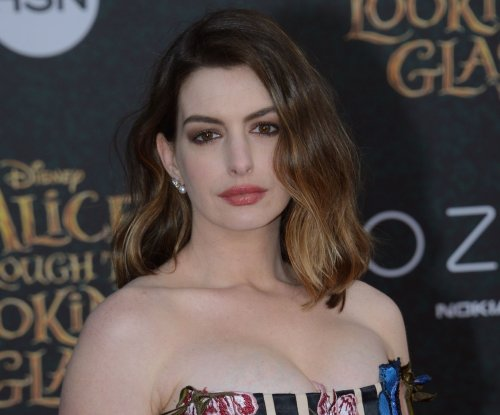 Anne Hathaway in talks to star in live-action 'Barbie' movie