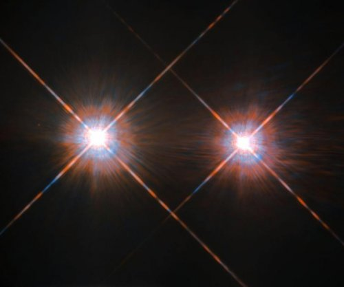 NASA is planning the first interstellar mission, a trip to the Alpha Centauri system
