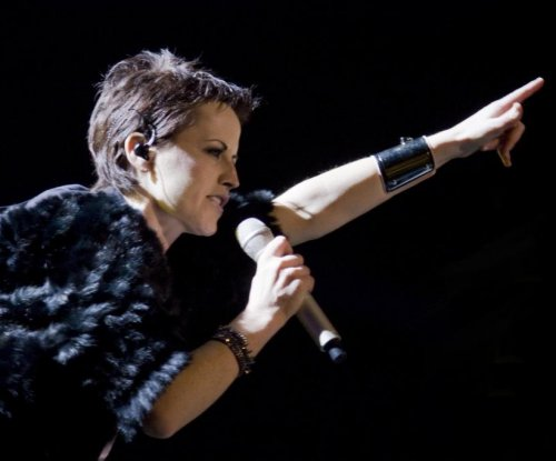 Hozier, Caitriona Balfe, James Corden pay tribute to Cranberries singer Dolores O'Riordan