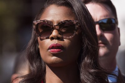 Trump campaign files for arbitration against former aide Omarosa