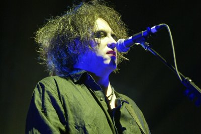 The Cure, The Killers join Glastonbury Festival 2019 lineup