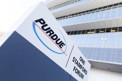 5 more states sue Purdue Pharma over U.S. opioid crisis