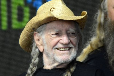 Willie Nelson says he's 'chief tester' at his marijuana company