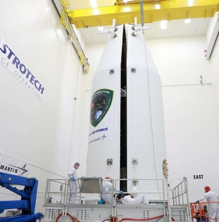 Watch live: Newest GPS satellite scheduled to launch Thursday in Florida