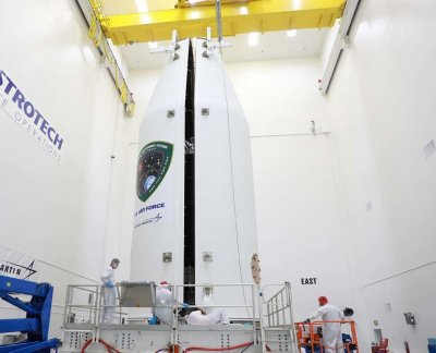Newest GPS satellite scheduled to launch Thursday in Florida