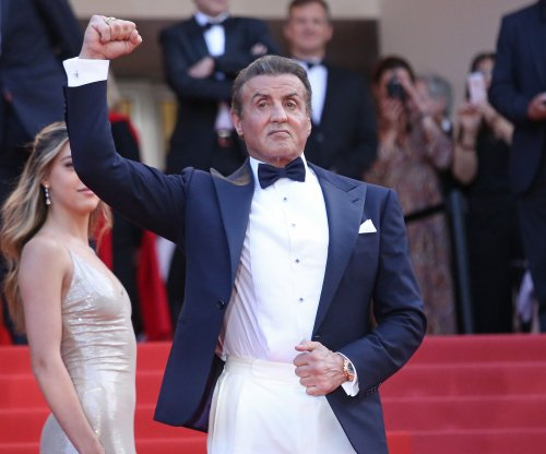 Stallone explores Rambo's emotions in 'Last Blood'