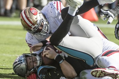 Nick Bosa, undefeated 49ers pummel Panthers
