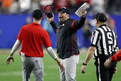 Ohio State the 1st college football team to pay 4 assistants at least $1M