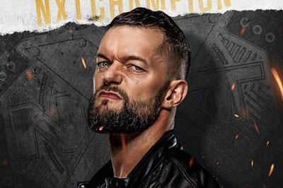 WWE NXT: Finn Balor becomes NXT Champion