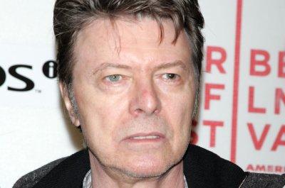David Bowie's 'Lazarus' stage show to stream Jan. 8-10