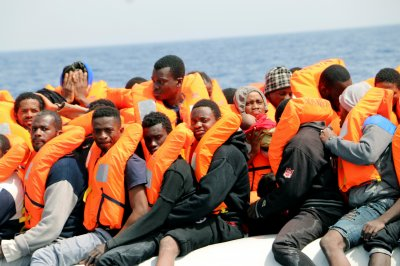 Amnesty report says Libyan refugees subject to violence when forced to return