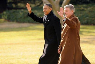 Obama visits GE plant in New York
