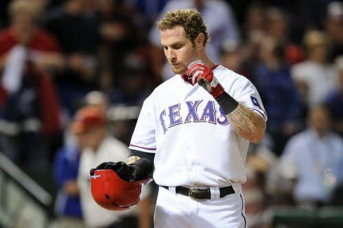 Josh Hamilton agrees to deal with Angels