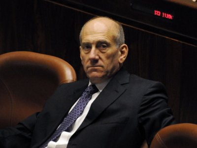 Clamor increases for Olmert resignation