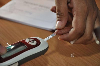 CDC: Diabetes rates leveling off