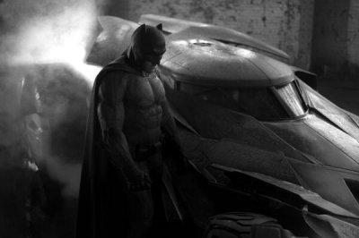 Ben Affleck secures 'Batman' role in 'Justice League Part One'