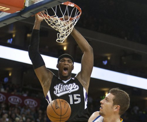 DeMarcus Cousins, Lou Williams are NBA Players of the Week