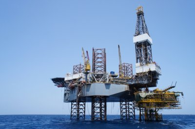 BG Group comes up empty in North Sea