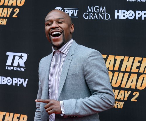 Mayweather-Pacquiao ready to go Saturday