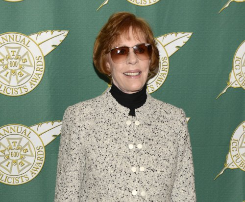 Carol Burnett to receive Screen Actors Guild Life Achievement Award