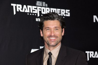 Patrick Dempsey in talks to join 'Bridget Jones' sequel