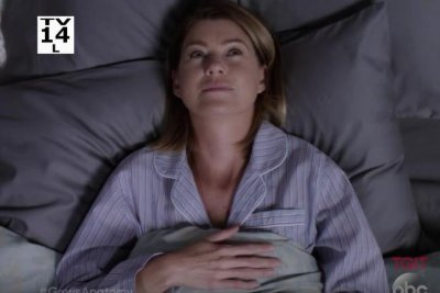 Ellen Pompeo stars in 'Grey's Anatomy' season 12 trailer